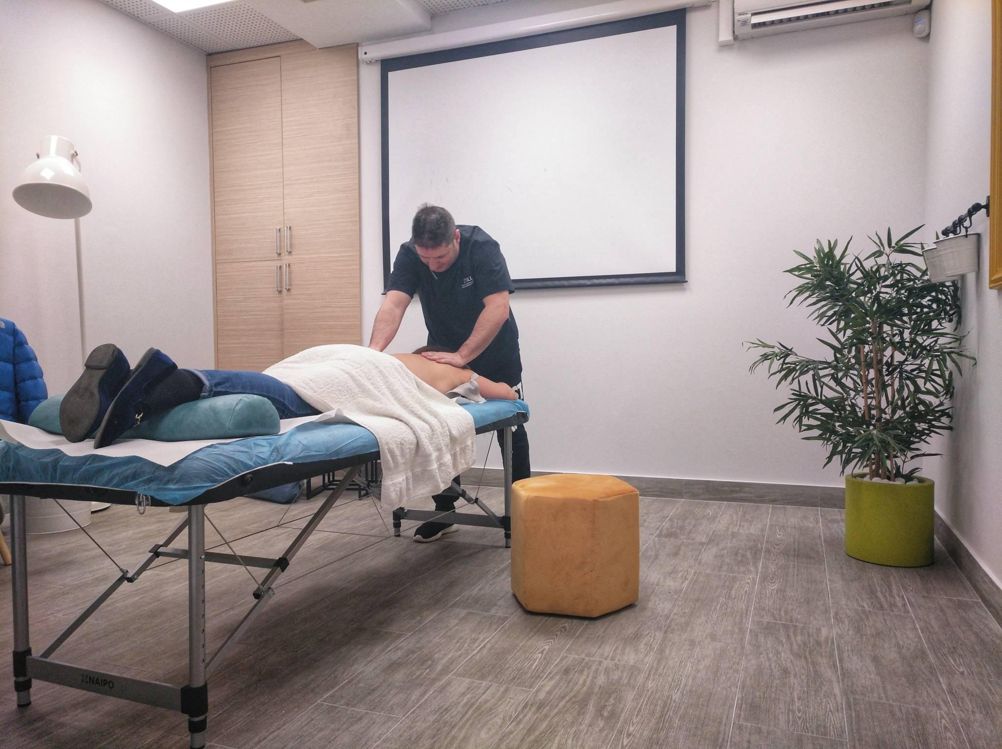 masajes PLUSCONTACTO