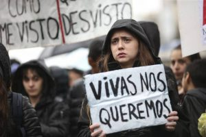 25 noviembre violencia de género
